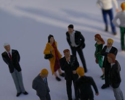 Gruppenubungen kennenlernen